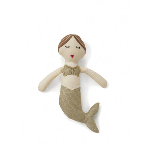 Nana Huchy Mia Mermaid Baby Rattle