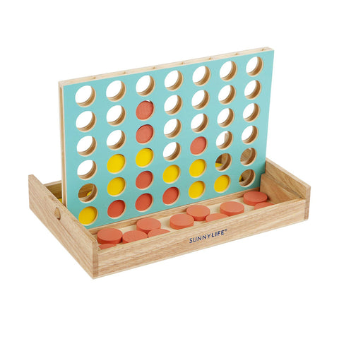 Sunnylife Connect 4 in a Row