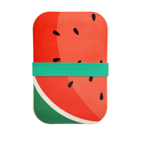 Sunnylife Eco Lunchbox - Watermelon