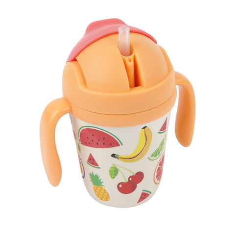 Sunnylife Eco Sippy Cup Fruit Salad