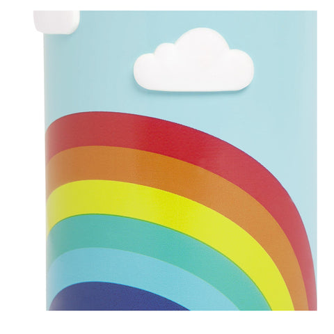 Sunnylife Kids Flask Rainbow