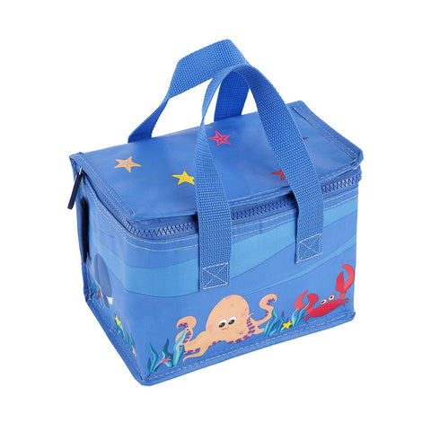 Sunnylife Kids Lunch Tote Under the Sea