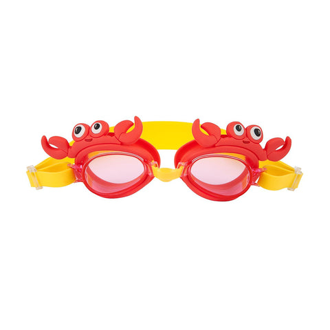 Sunnylife Swimming Goggles - Crabby