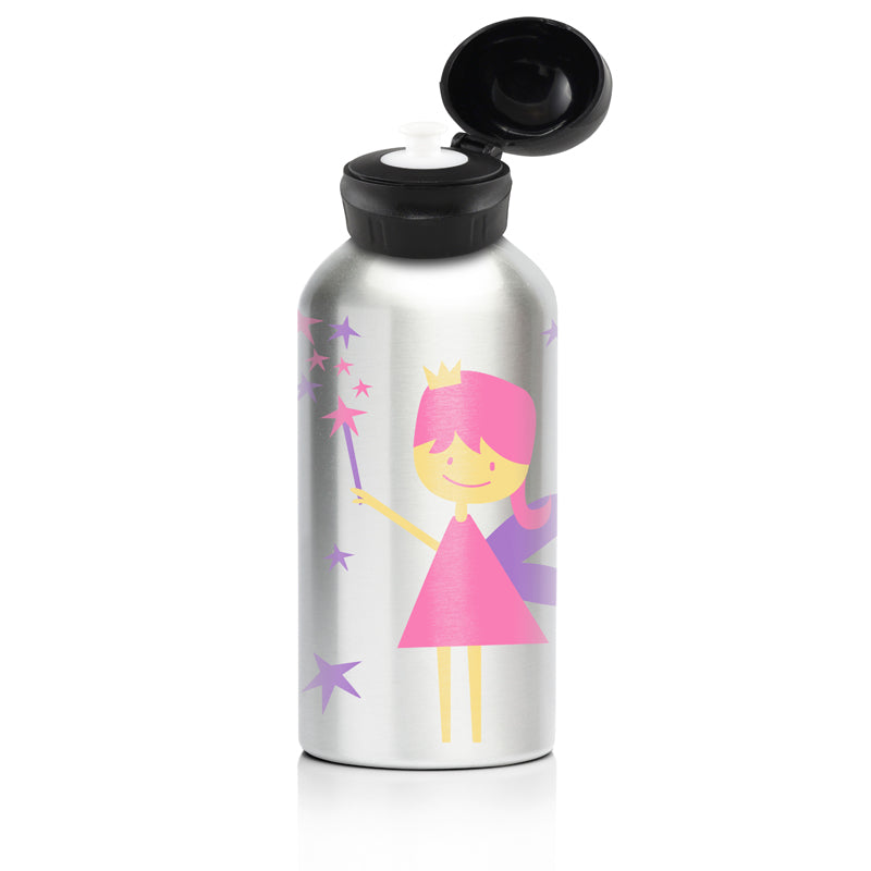 My Family Fairy Drink Bottle 400ml Accessories My Family - Little Styles