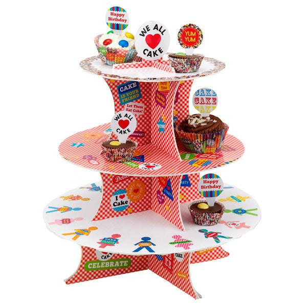 Talking Tables Cake Central cupcake cases