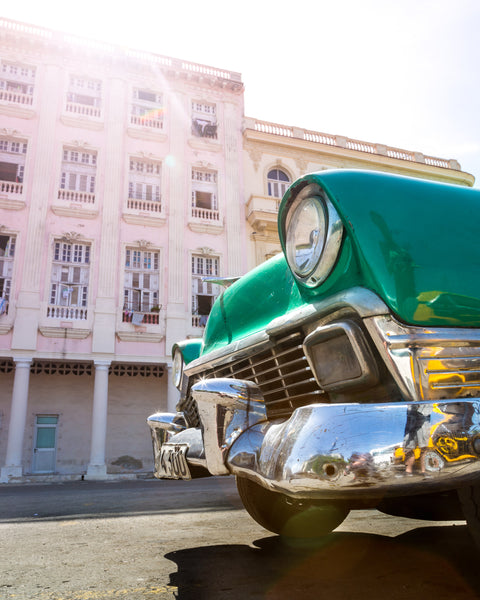 5 Myths about Travel to Cuba