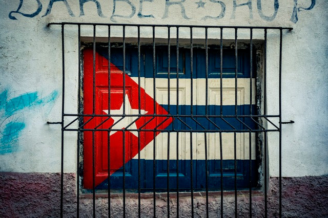 Legal travel to Cuba - Support for the Cuban People