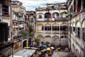 Havana from Within