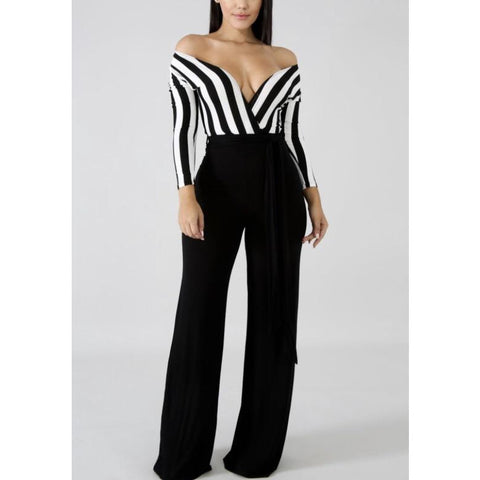 Penny Palazzo Jumpsuit