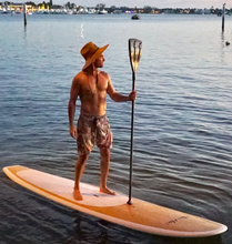 The Neptune - Carbon Fiber SUP Paddle