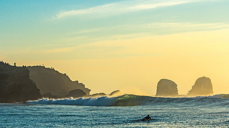 The Fisherman's Son: Ramón Navarro and Protecting Punta de Lobos