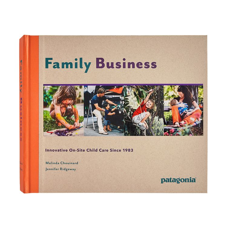 9ac385c1592 Family Business (Hardcover) - Patagonia