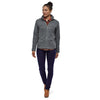 Women's Classic Synch Jacket - Nickel