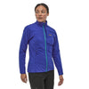 Women's Nano-Air Jacket - Light Balsamic