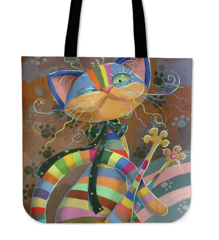 I'm unique - Tote Bag