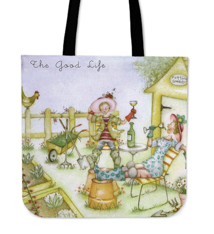 The Good Life KL30 - Tote Bags