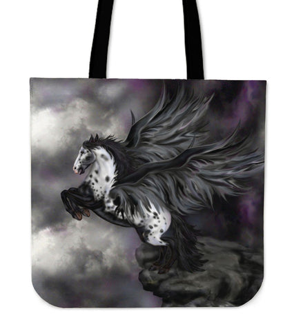 Awesome Horse - Tote Bag