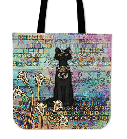 CAT NAPOLEON TOTE BAG N95