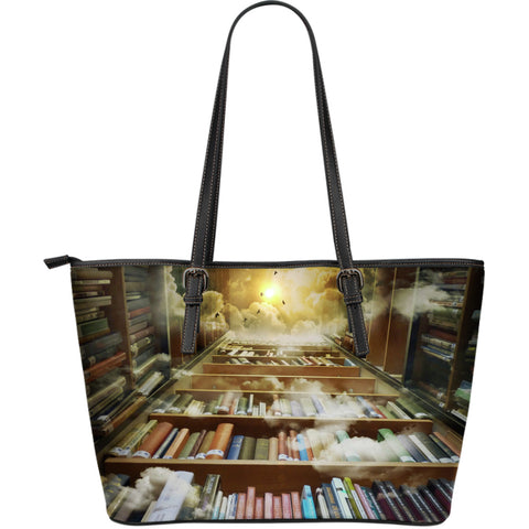 3D Magnificent Book High Quality Handbag