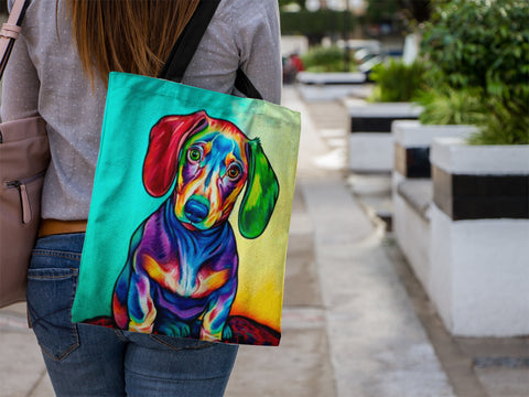 DACHSHUND BAG8