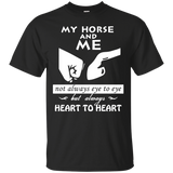 My Horse And Me - Heart To Heart