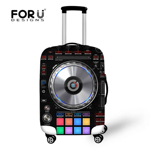 DJ Luggage Protective Cover