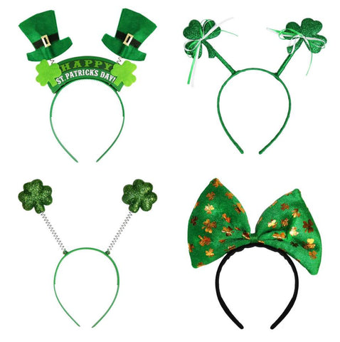 30pcs/a lot St.Patrick  Accessories H81