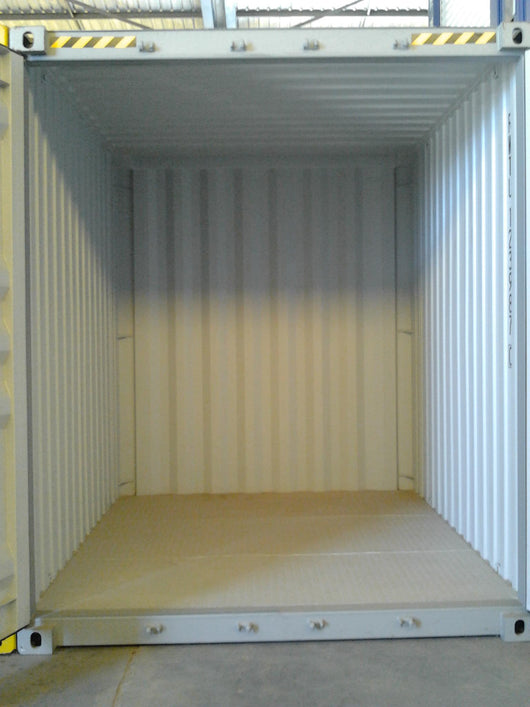 10' Storage Container High Cube, New Build - Geraldton, WA HF217350