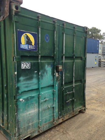 20' Storage Container, Economy - Canberra, ACT HF116653