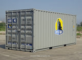 20' Storage Container, New Build - South Brisbane, QLD HFNEWBUILD