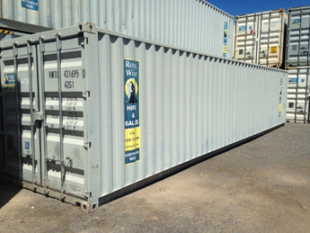 40' Storage Container, Standard  - Canberra, ACT HF188390