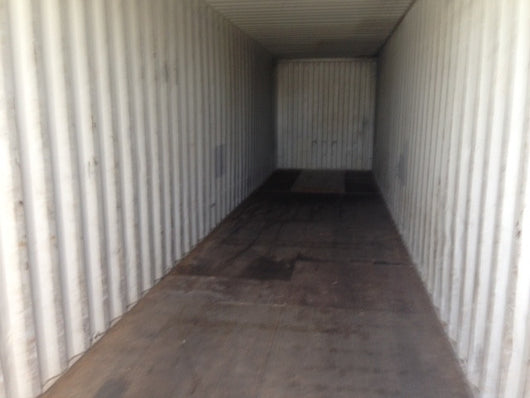 40' Storage Container High Cube, Economy - Sunshine, VIC HF237752
