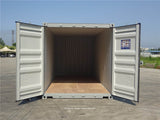 20' Storage Container, New Build - Gold Coast, QLD HFNEWBUILD