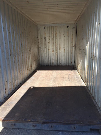 20' Seacell 8'6 Container, Standard - Hobart, TAS HF091493