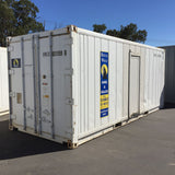 20' Coolroom, As Is - Adelaide, SA HF156845