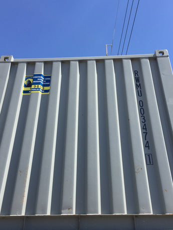 Minicube Container, Economy - Adelaide, SA HF181196