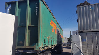 40' Curtain Side, ASIS - Adelaide, SA HF232845
