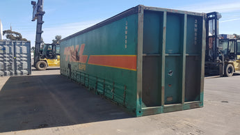 40' Curtain Side, ASIS - Adelaide, SA HF232851
