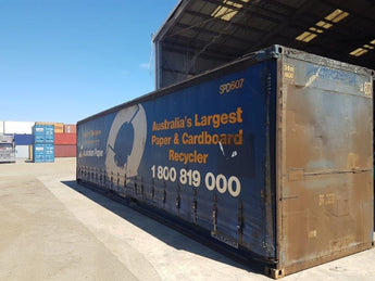 40' Curtain Side, As Is - Adelaide, SA HF232880
