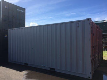 20' Storage Container, Standard - Wollongong, NSW HF236192