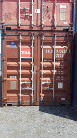 20' Storage Container - Standard - HF239847 - Meadowbrook QLD