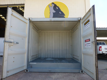 8' Dangerous Cargo Unit, As Is - Cairns, QLD HF168780