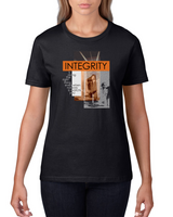 Integrity - Women's short sleeve t-shirt