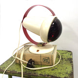 Vintage Retro Infrapil Heat Lamp