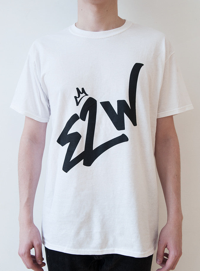 E2W Graffiti T-Shirt