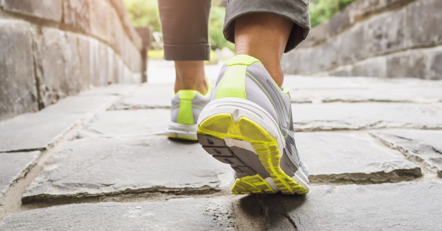 How To Get More Steps In Every Day