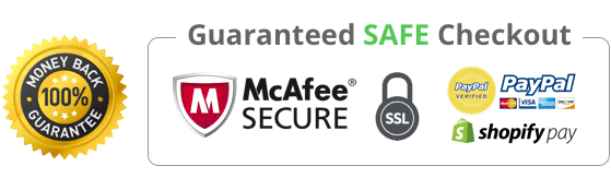 Scured by McAfee