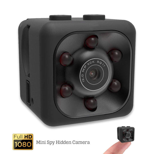 HD Secret Camera | Hidden Spy Camera