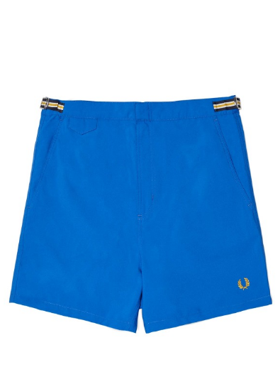 Classic Swim Short Regal
