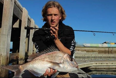 Trelly's Victorian Fishing Report